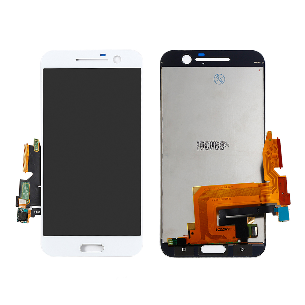 For HTC 10 One M10 M10H LCD Touch Screen Digitizer Replac...