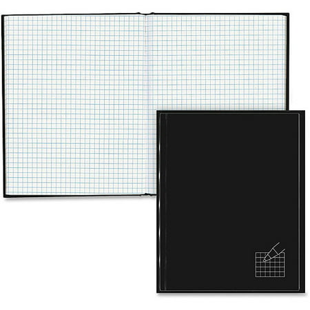 Rediform Hardbound Quad Ruled Composition Book