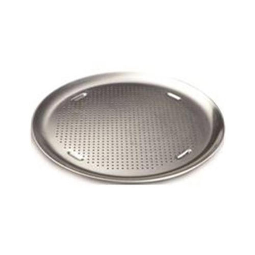 "BRADSHAW INTERNATIONAL 081000PA 15-3 4"" Perforated Pizza Pan by Bradshaw International"