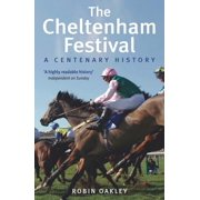 The Cheltenham Festival - eBook