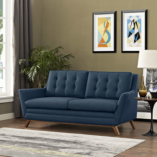 George Oliver Binder Loveseat