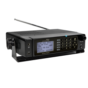 Whistler WS1098 Digital Desktop/Mobile Radio Scanner