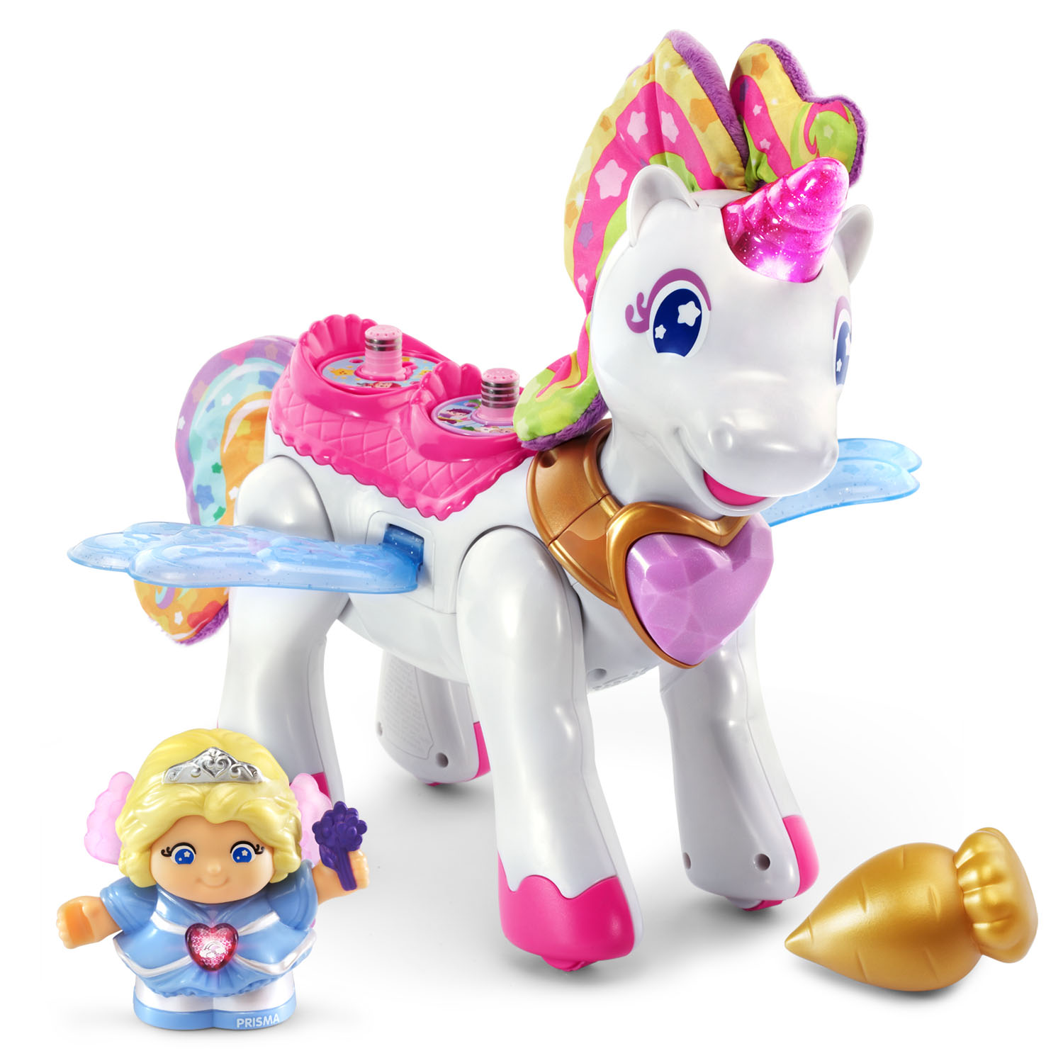 VTech® Go! Go! Smart Friends® Twinkle the Magical Unicorn™