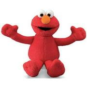 Sesame Street Beanbag Doll - Elmo