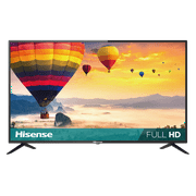 """Hisense 40"""" Class FHD (1080p) TV 40H3F9)"""