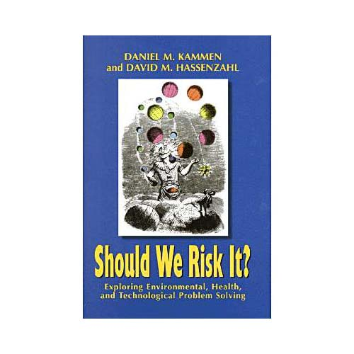 Should We Risk It?: Exploring Environmental, Health, and Technological Problem Solving