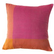 Sustainable Threads Tranquill Cotton Throw Pillow