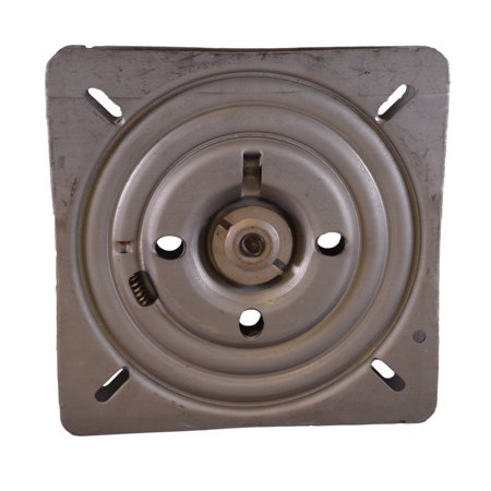 Fabulous Replacement Memory Swivel Plate For Bar Stool Chair 7 7 8 Inch Onthecornerstone Fun Painted Chair Ideas Images Onthecornerstoneorg