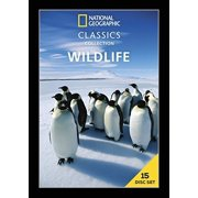 National Geographic Classics Collection Wildlife by