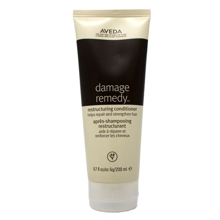 Aveda Damage Remedy Restructuring Conditioner 6.7 Ounce (Aveda Damage Remedy)