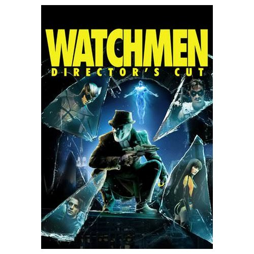 Watchmen (Director's Cut) (2009)
