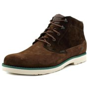 Teva Durban Men Round Toe Leather Boot