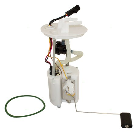Fuel Pump Embly Replacement For Ford Mazda Suv Yftt 13 35xa Zzc3 35x