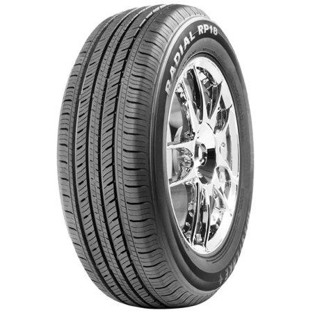 westlake rp18 touring radial tire 205 55r16 91v. Black Bedroom Furniture Sets. Home Design Ideas