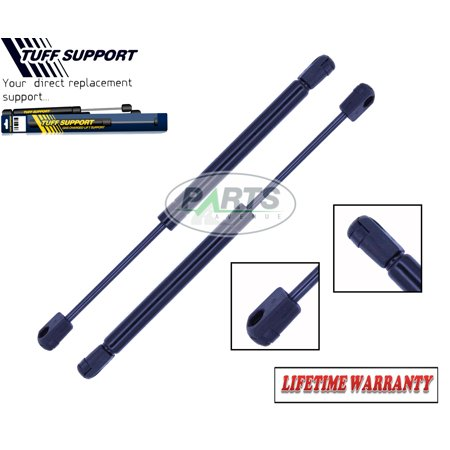 Dodge Intrepid Trunk (2 Pieces (SET) Tuff Support Trunk Lid Lift Supports 1998 To 2004 Dodge)