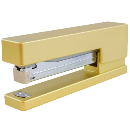 Gold Stopper (JAM Paper Colorful Staplers, 6