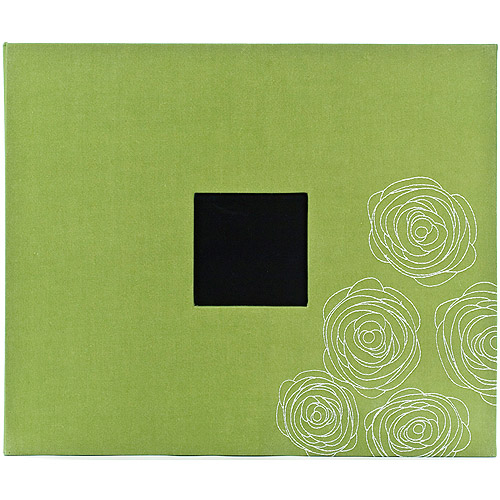 "American Crafts Patterned 3-Ring Album, 12"" x 12"""