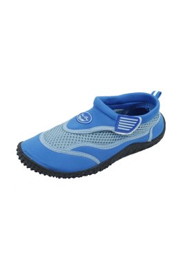 StarBay Toddler's size Kid's Children's Athletic Beach Pools Water Shoes Slip on Aqua Socks