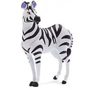 Disney The Lion King Zebra PVC Figure [No Packaging]