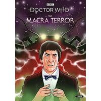 Doctor Who: The Macra Terror (DVD)