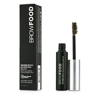 BrowFood Tinted Brow Enhancing Gelfix - # Dark Blonde 0.2oz