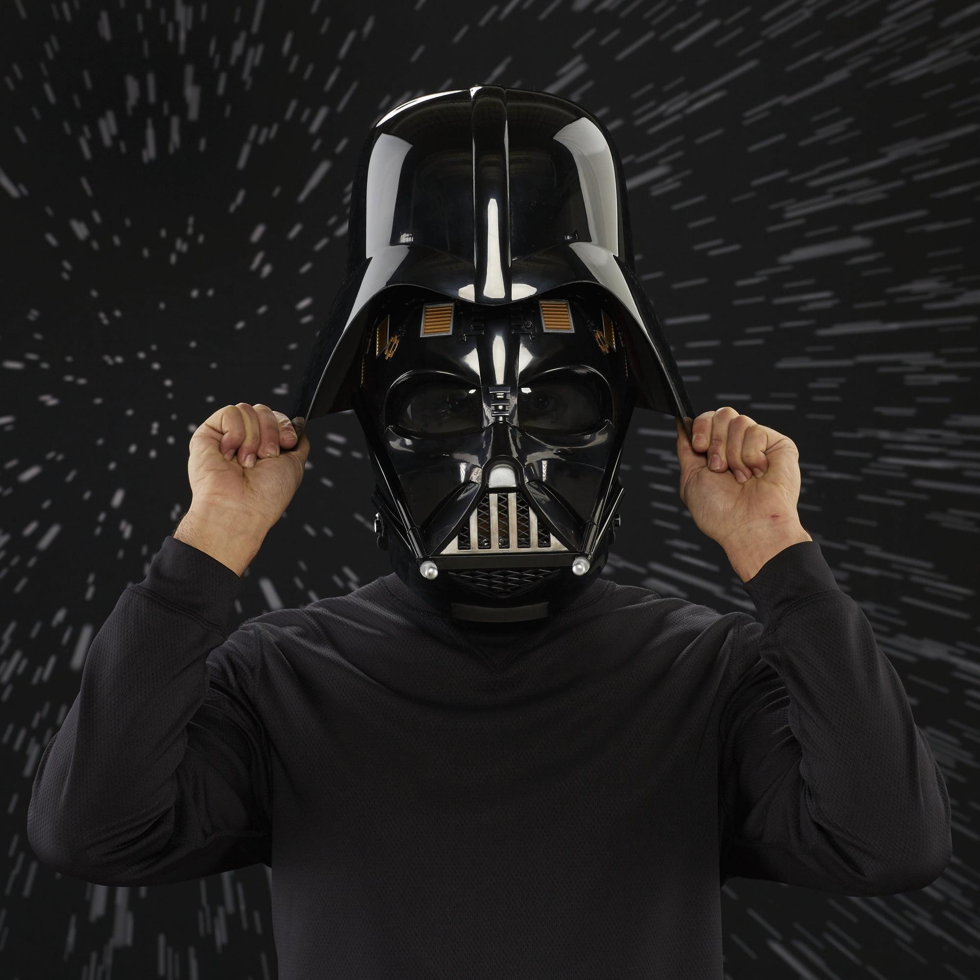 Figurine électronique Dark Vador 50 cm Collector Star Wars Star Wa Licence