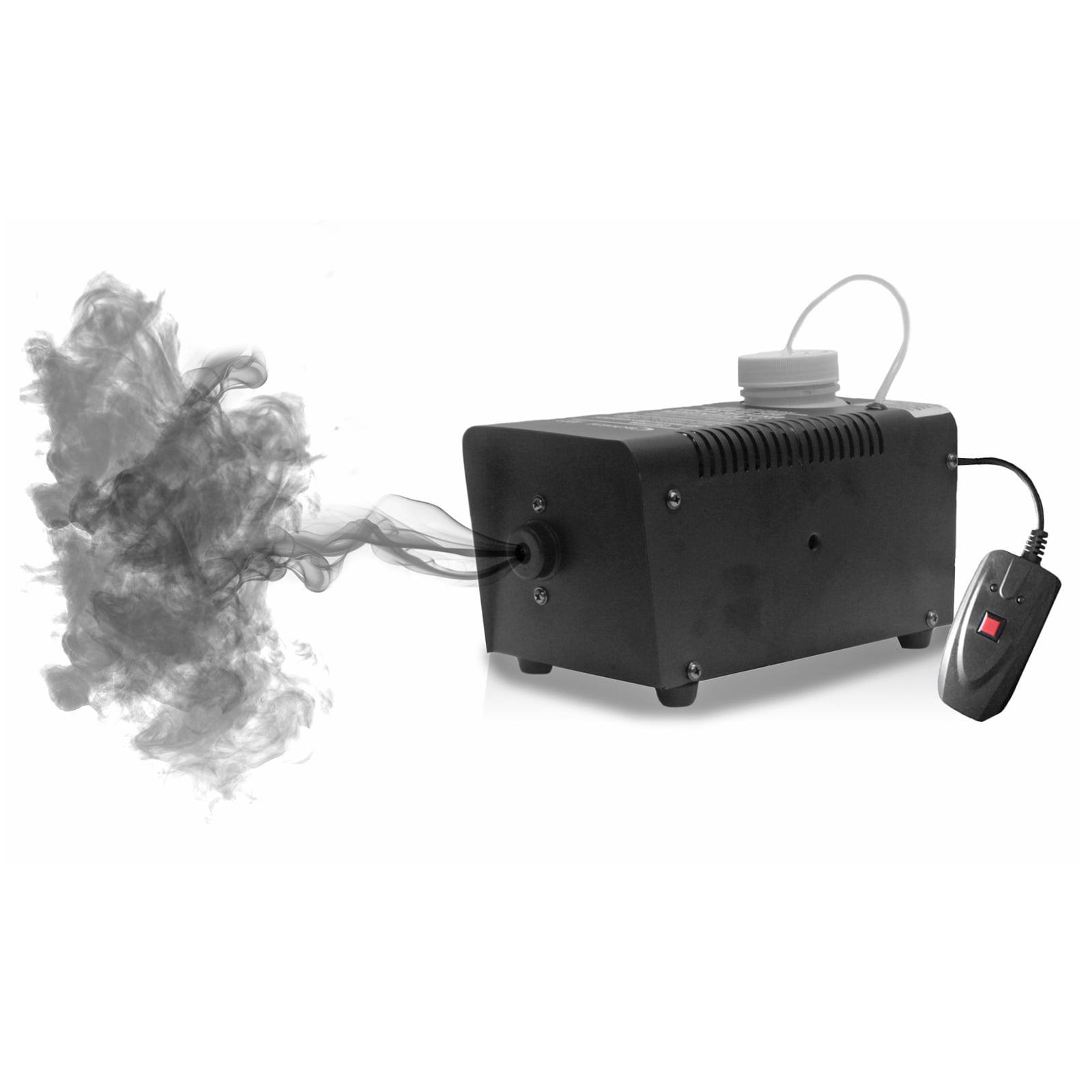 fog machine 400 watts