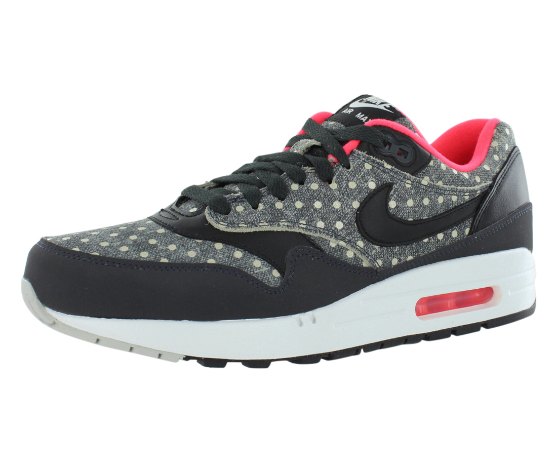 Nike Air Max 1 Ltr Premium Running Men's Shoes Size