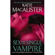 Sex and the Single Vampire - eBook