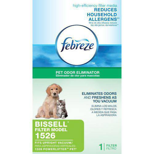 Febreze Powerlifter Pet Filter