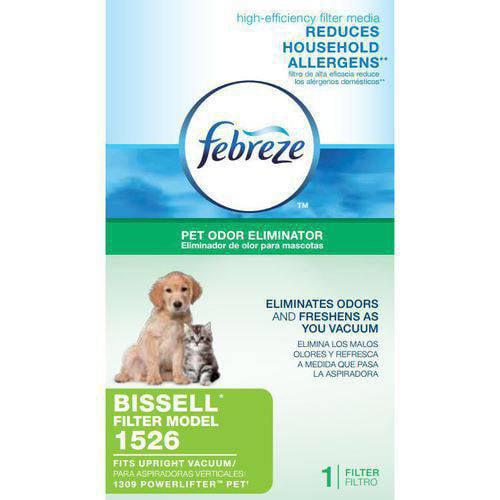 Febreze Powerlifter Pet Filter