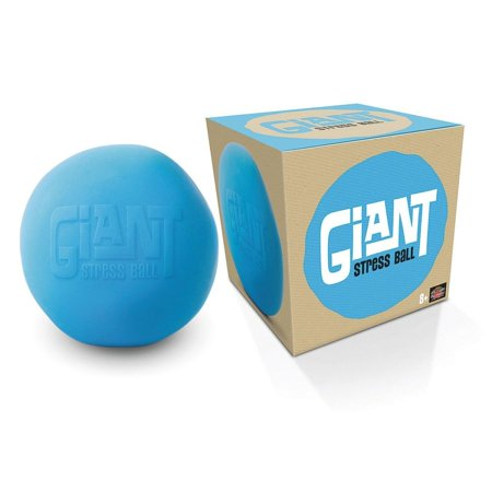 Giant Stress Ball (Giant Puff Ball)