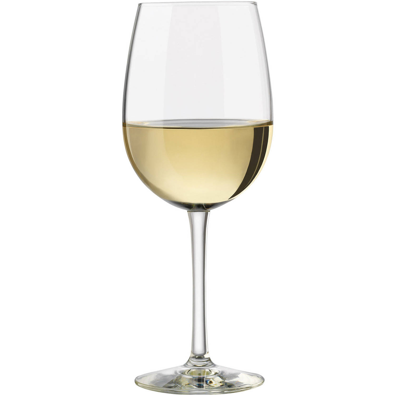 Libbey Vineyard 16 oz Clear Pinot Grigio Glasses, Set of 8 by Libbey Glass Inc