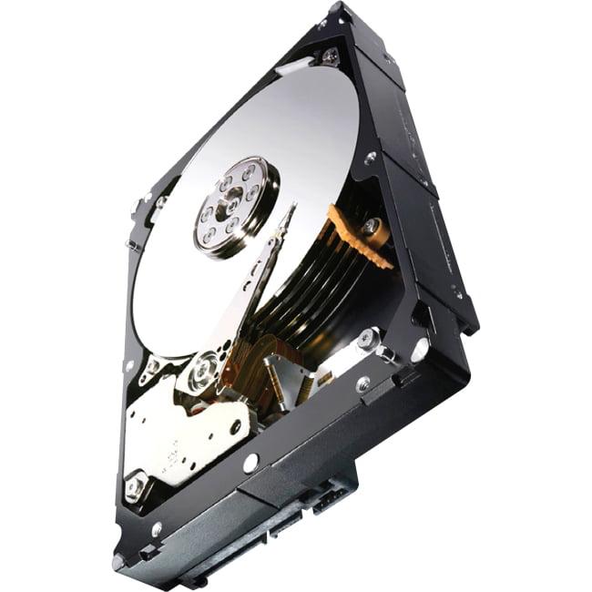 "Seagate Constellation ES.3 ST3000NM0053 3 TB 3.5"" Internal Hard Drive, SATA - 7200 rpm - 128 MB Buffer"