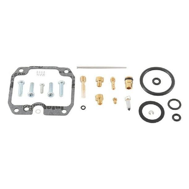 New All Balls Carburetor Rebuild Kit 26-1377 For Yamaha