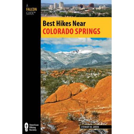 Best Hikes Near Colorado Springs - Halloween Party Colorado Springs
