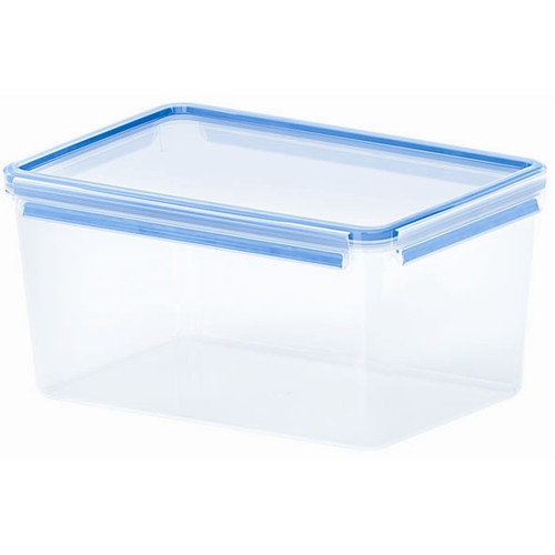Frieling Emsa by Frieling 277 Oz. 3D Food Storage Deep Rectangular Clip and Close Container