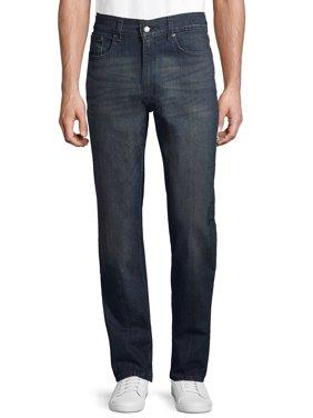 George Men's Athletic Fit Jeans