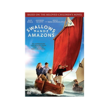 Swallows And Amazons ()