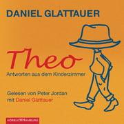 Theo - Audiobook
