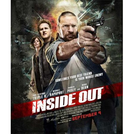 Posterazzi MOVIB05784 Inside Out Movie Poster - 27 x 40 in. - image 1 de 1