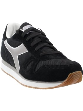 Diadora Mens Simple Run Running Casual Sneakers Shoes -