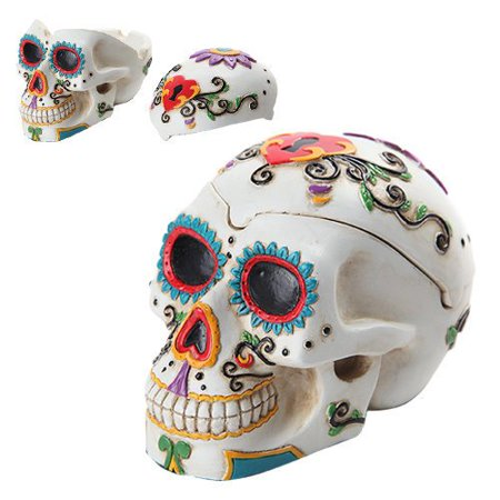 Day Of The Dead Streamer Party Accessory (1 count) (1/Pkg), This item is a great value! By Beistle](Day Of The Dead Birthday)