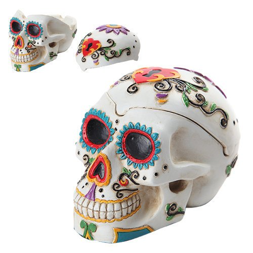 Day Of The Dead Streamer Party Accessory (1 count) (1/Pkg), This item is a great value! By Beistle