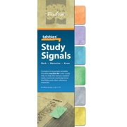 Tabbies Study Signals - Marble: Study Signals Marble Like (Other)