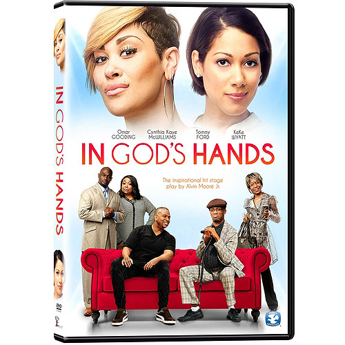 In God's Hands (Widescreen)