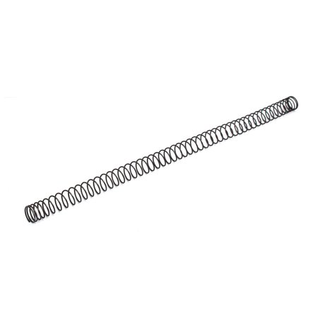 1mmx14mmx305mm Manganese Steel Compression Spring Black - image 3 de 3