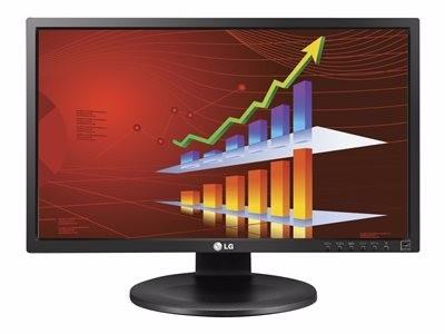 LG 22MB35PU-I - LED monitor - 21.5