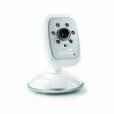 Summer Infant Extra Camera for Clear Sight and Clear Sight Duo Digital Color Video Baby Monitors (29040,