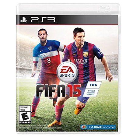 Electronic Arts FIFA 15, EA, PlayStation 3, 014633367751 (Fifa 15 Halloween)